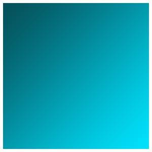 Cliquez pour voir les nuances de Bleu Turquoise.